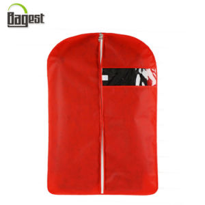 Promotional Cheap Clothes Dress Suit Cover Garment Bag pictures & photos