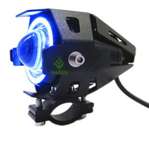 CREE LED Motorcycle Headlight U7 50W pictures & photos