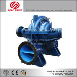 Weichai Diesel Engine Water Pump of Water Supply Equipment pictures & photos