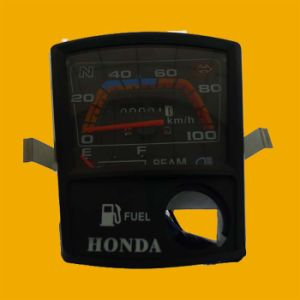 Motorcycle Dashboard, Motorcycle Speedometer for C90 Luxe/Guerrero 70 pictures & photos