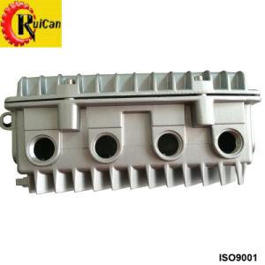 Die Casting Aluminum-Pressure Die Casting Aluminum Auto Parts