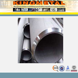 A213 Tp 304 Cold Drawn Stainless Steel Pipe pictures & photos