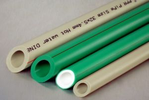 China A Pipe Ppr Types Of Plastic Water Pipe Plastic