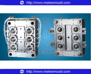 6cavities Pet Preform Injection Mould Pet Preform Mold (MELEE MOULD -200) pictures & photos