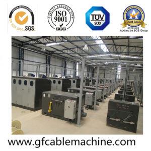 Full Auto Net Line Computer Stranding Machine/ Core Wire Back Twist Machine pictures & photos