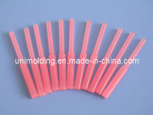 Silicone/EPDM Pull Plugs, Red Coding Plugs pictures & photos