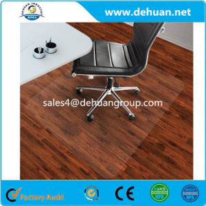 PVC Chair Mat for Hard Floors Clear Multi-Purpose Floor Protector pictures & photos