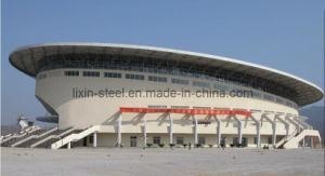 Smart Design Low Cost Prefab Steel Structure Frame Stadium pictures & photos