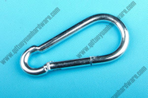 Rigging DIN 1480 Turnbuckle Drop Forged with Eye and Hook pictures & photos