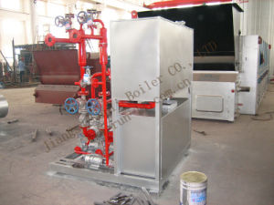2t of Electric Heating Organic Heat Carrier Furnace (YDW) pictures & photos