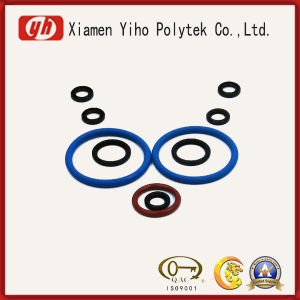 Customized Rubber O Ring for Different Uses pictures & photos