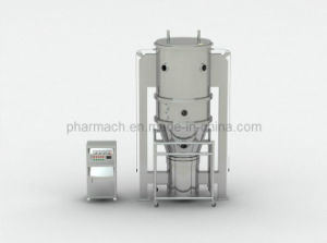 Fluidized Granulating Drier / Granulator / Pelleter pictures & photos
