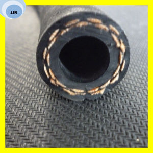 SAE 100 R3 Two High Tensile Fibre Braided Hydraulic Hose pictures & photos