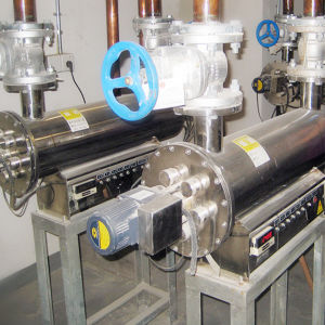 UV Sterilizer Used for Tap Water Disinfection (ISO90001: 2008, SGS Certification) pictures & photos