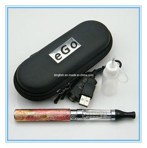 E Cigarette EGO CE6 with 2.4ml Atomizer 1100mAh EGO Battery