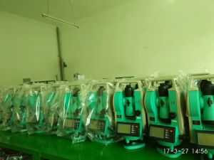 High Water Proof Electronic Theodolite Survey Digital Theodolite (DT23) pictures & photos