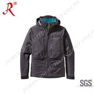 Men′s Fishing Wading Jacket with High Qualilty (QF-9069) pictures & photos