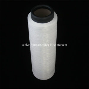 Hot Sale 100% Polyester DTY for Knitting Yarn (150d/48f Him) pictures & photos