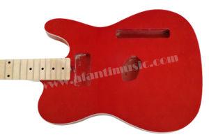 Afanti Tele Style Alder Body Sparkling Finish Electric Guitar (ATL-215) pictures & photos