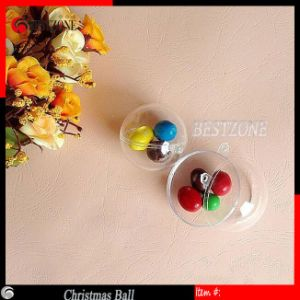 Christmas Decoration Hanging Glass Ball pictures & photos