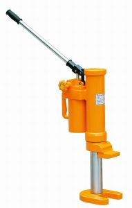 Hydraulic Jack -HM Series pictures & photos