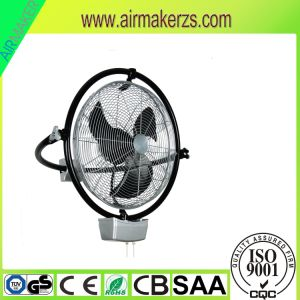 12 Inch Wall Mounted Industrial Wall Fan pictures & photos