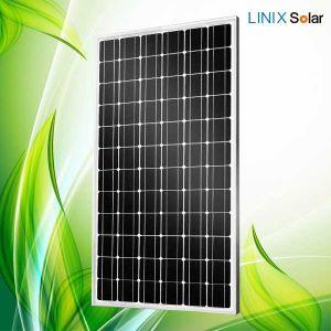 130W, 135W, 140W, 145W, 150W High-Efficiency Mono Solar Panel (JG-130-36M~JG-150-36M)