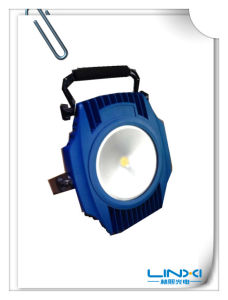 CREE Portable LED Flood Light for Outdoor Used