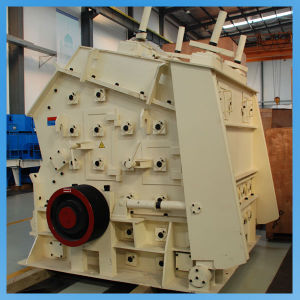 PF1010- Impact Crusher
