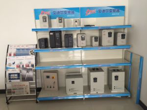 Inverter for Water Pump, AC Inverter Drive Frequency Converter pictures & photos