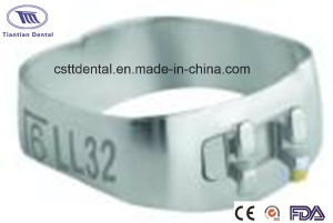 Orthodontic Mbt Straight Wire Bracket Bands