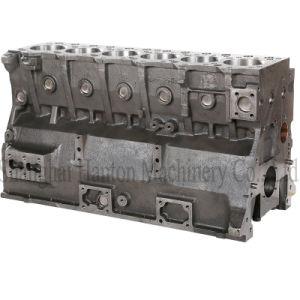Komatsu S6D95 Diesel Engine Part 6209211200 Bare Cylinder Block pictures & photos