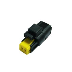 Fci Connector 2 Pin Waterproof Automotive ECU Connector 211PC022s1049 pictures & photos