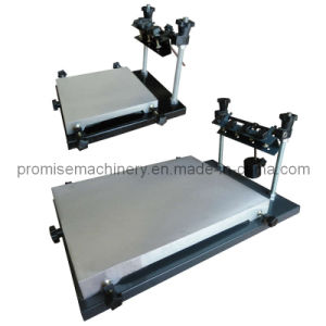 Precision Handprint Machine JN-PH Series