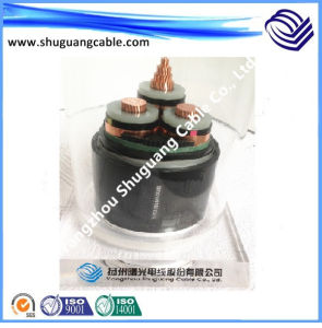 Fireproof PVC Insulation and Sheath Armored Control Cable pictures & photos