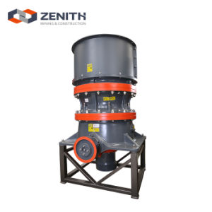 Hcs Series Cone Crusher (New) , Hydraulic Cone Crusher pictures & photos