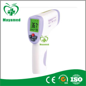 My-G032f Hot Selling Bluetooth Forehead Thermometer pictures & photos