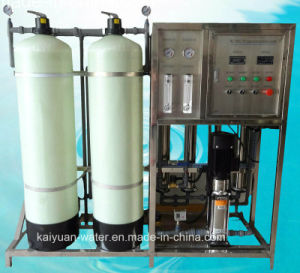 Ce ISO Approved 2000lph Full Stainless Steel RO Reverse Osmosis Water Purifier Reverse Osmosis Equipment pictures & photos