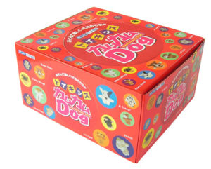 Custom Design Paper Box for Food Packaging pictures & photos