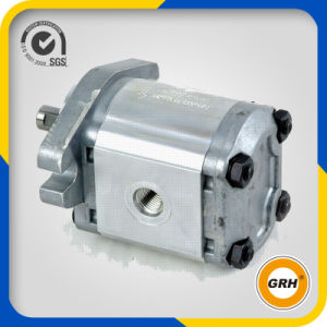 Group 1 Mini Hydraulic Gear Motor pictures & photos