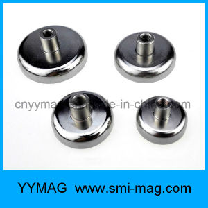 Pot Magnet Magnetic Steel Hooks pictures & photos
