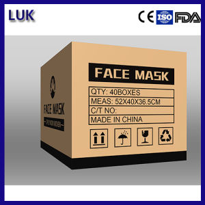 High Quality 4 Layer Activated Carbon Mask pictures & photos