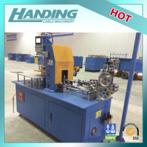 Automatic Wire Coiling Machine for Wire and Cable Production pictures & photos