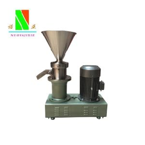 Jm Mayonnaise Colloid Mill for Industrial Manufacture pictures & photos