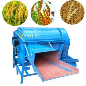 Chinese Multifunctional Wheat Corn Rice Maize Thresher Threshing Machine pictures & photos