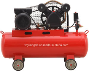 (V-0.12/8) 50L 1.5HP 1.1kw Belt Driven Industrial Air Compressor pictures & photos