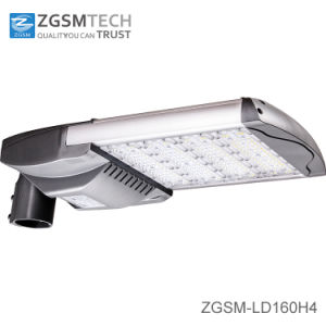 100-277V 480V AC 40W to 240W ENEC CB Certified LED Street Light pictures & photos