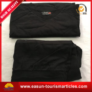 Business Class 100% Cotton Airline Pajamas pictures & photos