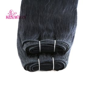 Fashion Hair Extension Virgin Remy Malaysian Hair pictures & photos