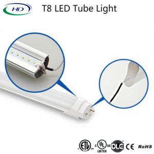2FT 10W ETL Dlc Listed LED Tube Light pictures & photos